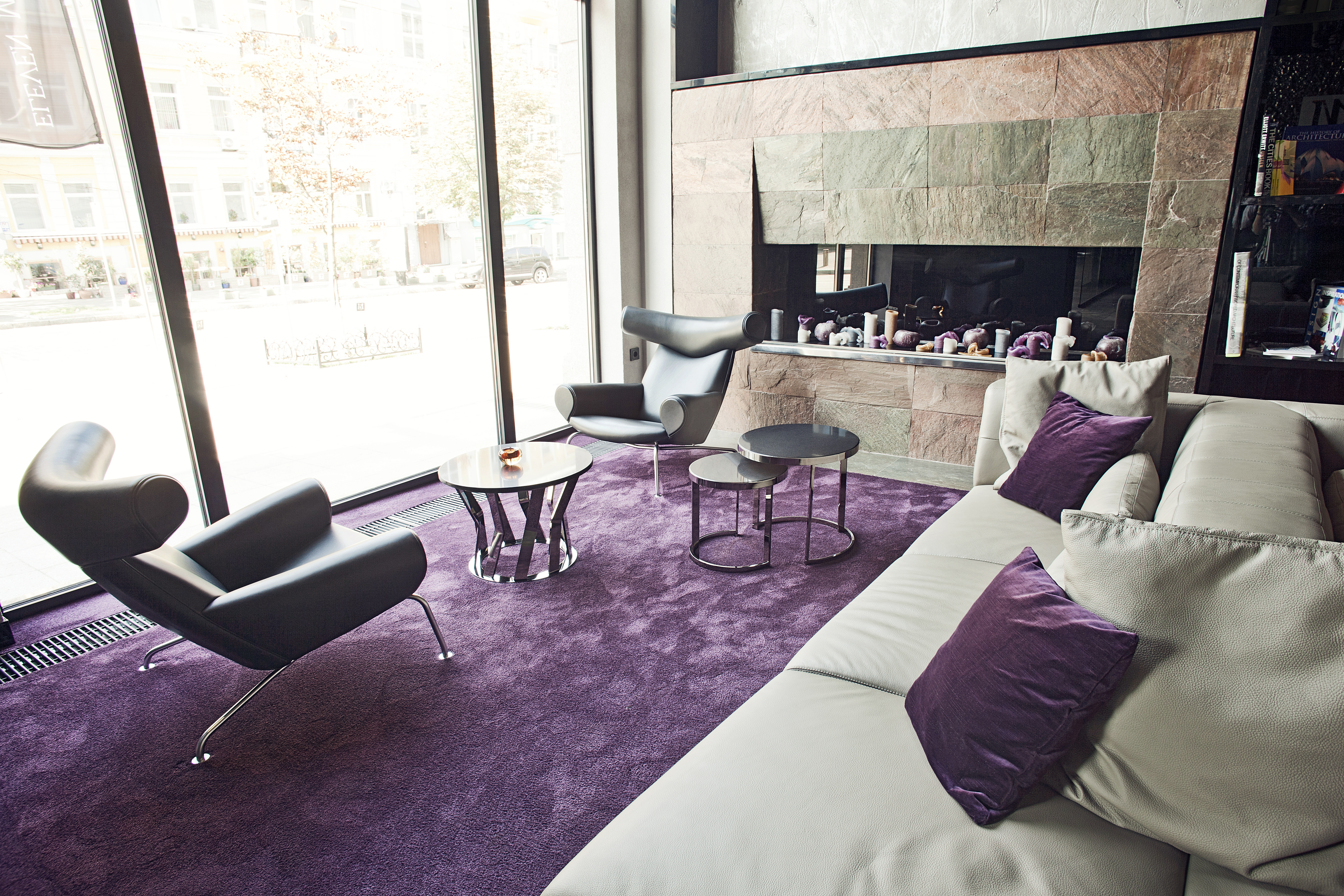 valentyn lukyanchukkyivs most stylish design hotel takes home the world travel awards trophy for the third time - Violet Hotel Design